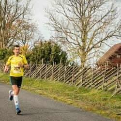 45. Saaremaa kolme päeva jooks - Tarmo Reitsnik (320)