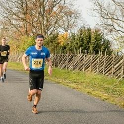 45. Saaremaa kolme päeva jooks - Madis Osjamets (226)