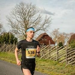 45. Saaremaa kolme päeva jooks - Allan Männi (536)