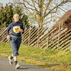 45. Saaremaa kolme päeva jooks - Vija Zalite (47)