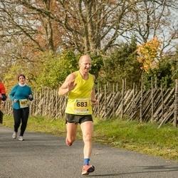 45. Saaremaa kolme päeva jooks - Kaur Siimaste (666), Karoliina Kiik (667), Tarmo Mändla (683)