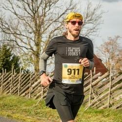 45. Saaremaa kolme päeva jooks - Kain Väljaots (911)