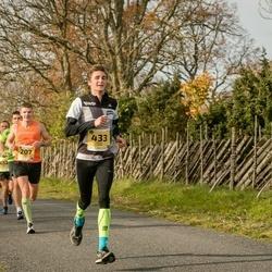 45. Saaremaa kolme päeva jooks - Mart Kivi (207), Mihkel Trees (433)