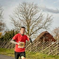 45. Saaremaa kolme päeva jooks - Ivar Sikk (203)