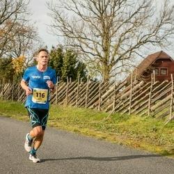 45. Saaremaa kolme päeva jooks - Lauri Pihlak (116)