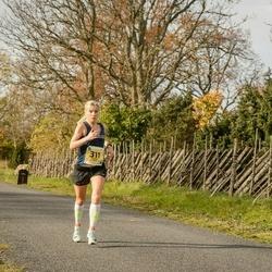 45. Saaremaa kolme päeva jooks - Marion Tibar (311)
