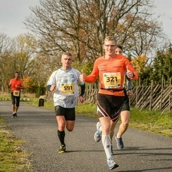 45. Saaremaa kolme päeva jooks - Janar Säkk (321), Aleksei Belousov (591)