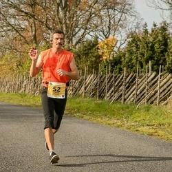 45. Saaremaa kolme päeva jooks - Vladimir Frolov (52)