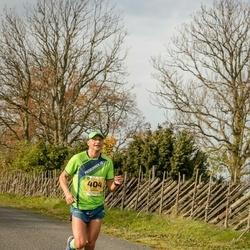 45. Saaremaa kolme päeva jooks - Mart Norman (404)