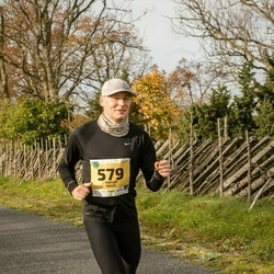 45. Saaremaa kolme päeva jooks - Rainer Nagel (579)
