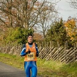 45. Saaremaa kolme päeva jooks - Jaan Õun (130)
