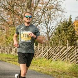 45. Saaremaa kolme päeva jooks - Erkki Ehasalu (110)