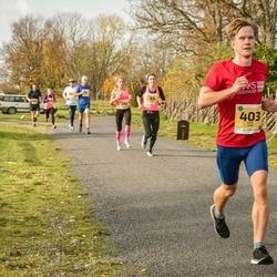 45. Saaremaa kolme päeva jooks - Rimo Timm (403)