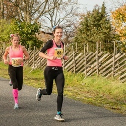 45. Saaremaa kolme päeva jooks - Brit Rammul (86), Maris Terno (293)