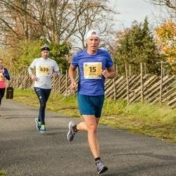 45. Saaremaa kolme päeva jooks - Jaanus Johanson (15), Andres Lelov (630)