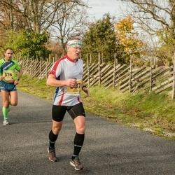 45. Saaremaa kolme päeva jooks - Innar Sepp (55), Ahto Jakson (376), Raul Kangur (387)