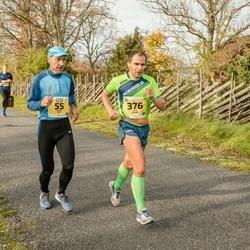 45. Saaremaa kolme päeva jooks - Innar Sepp (55), Ahto Jakson (376)
