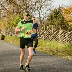 45. Saaremaa kolme päeva jooks - Sander Lõuk (275), Jannes Mäeots (379)