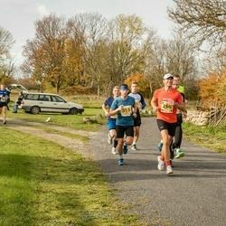 45. Saaremaa kolme päeva jooks - Mallor Malmre (258), Alar Leemet (553)