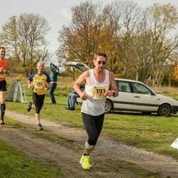 45. Saaremaa kolme päeva jooks - Jüri Siht (191), Kristjan Värton (206), Gints Trēziņš (372)