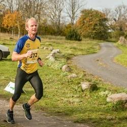 45. Saaremaa kolme päeva jooks - Gints Trēziņš (372)
