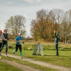45. Saaremaa kolme päeva jooks - Sulev Lokk (65), Peeter Vennikas (369)