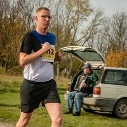 45. Saaremaa kolme päeva jooks - Reimo Krass (412)