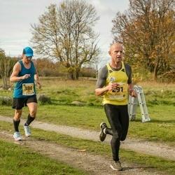45. Saaremaa kolme päeva jooks - Margus Maidla (291), Mark Orav (380)