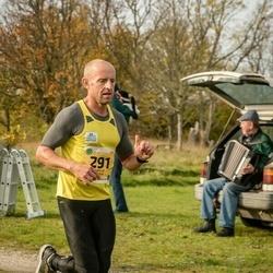 45. Saaremaa kolme päeva jooks - Margus Maidla (291)