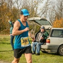 45. Saaremaa kolme päeva jooks - Mark Orav (380)