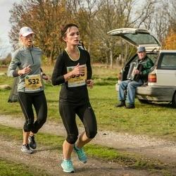 45. Saaremaa kolme päeva jooks - Kadri Maasik (532)