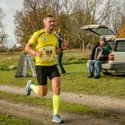 45. Saaremaa kolme päeva jooks - Martin Murre (89)