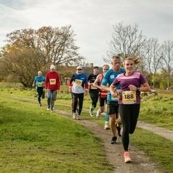 45. Saaremaa kolme päeva jooks - Eliise Hoogand (188)