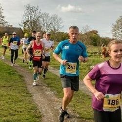 45. Saaremaa kolme päeva jooks - Eliise Hoogand (188), Liis Astover (241), Jean-Luc Plagnaud (457)
