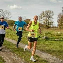 45. Saaremaa kolme päeva jooks - Ilgvars Aboltins (64), Tõnu Pullerits (272)