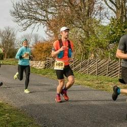45. Saaremaa kolme päeva jooks - Antti Asi (668)