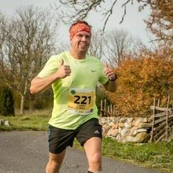 45. Saaremaa kolme päeva jooks - Märt Mäll (221)