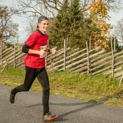 45. Saaremaa kolme päeva jooks - Oliver Kask (354)