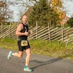 45. Saaremaa kolme päeva jooks - Ott Pärna (671)