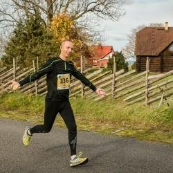45. Saaremaa kolme päeva jooks - Mart Aru (336)