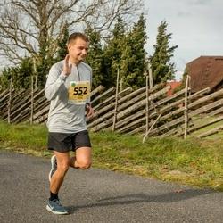 45. Saaremaa kolme päeva jooks - Aigor Paas (552)