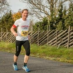 45. Saaremaa kolme päeva jooks - Andrus Pedai (429)