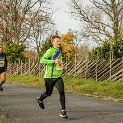 45. Saaremaa kolme päeva jooks - Endre Varik (67), Alec Nyiri (114)