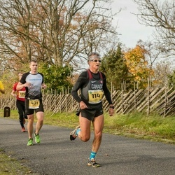 45. Saaremaa kolme päeva jooks - Alec Nyiri (114), Marek Koplus (431)