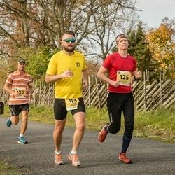 45. Saaremaa kolme päeva jooks - Kristjan Timmusk (113), Kristjan Karabelnik (125)