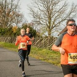 45. Saaremaa kolme päeva jooks - Katriin Ivanov (156), Arnis Sulmeisters (300), Virgo Arge (400)