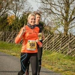 45. Saaremaa kolme päeva jooks - Katriin Ivanov (156)