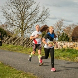 45. Saaremaa kolme päeva jooks - Anni Kingsepp (529)