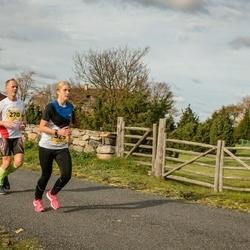 45. Saaremaa kolme päeva jooks - Kaido Kivipõld (270), Anni Kingsepp (529)
