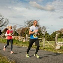 45. Saaremaa kolme päeva jooks - Ülar Jürviste (105), Egert Akenpärg (488), Piret Tikva (610)